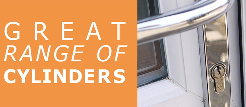 Is your front door cylinder lock secure?