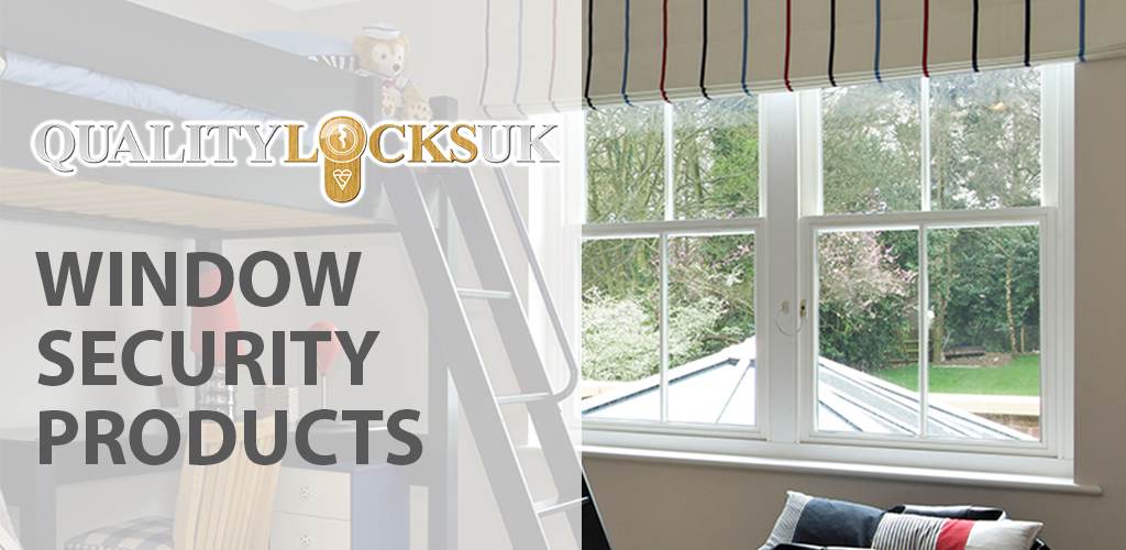 Find out how to easily improve your window security!