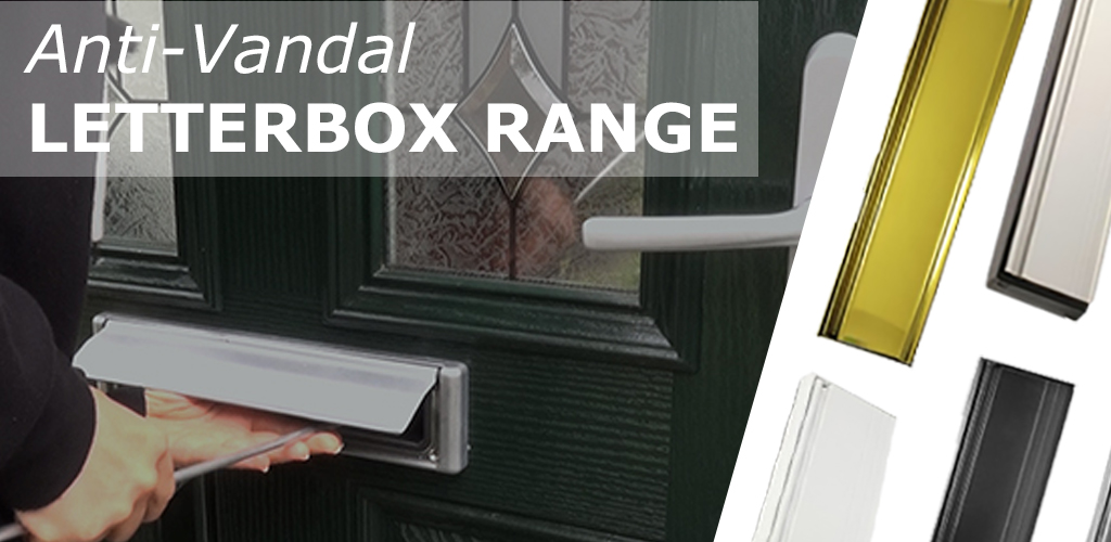 Letterbox crime: Is your home protected?