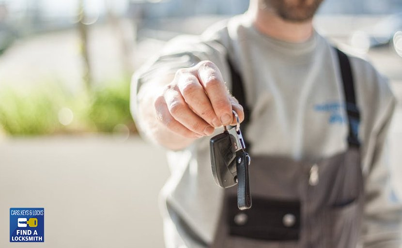 Need a Locksmith? Let Find a Locksmith help!