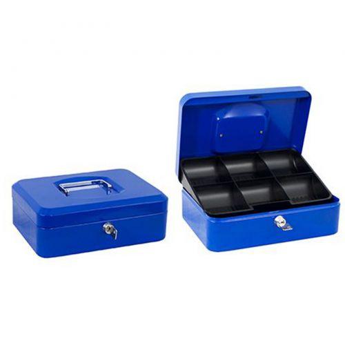 250mm Cash Box 3