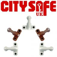 City Safe Sash Jammer