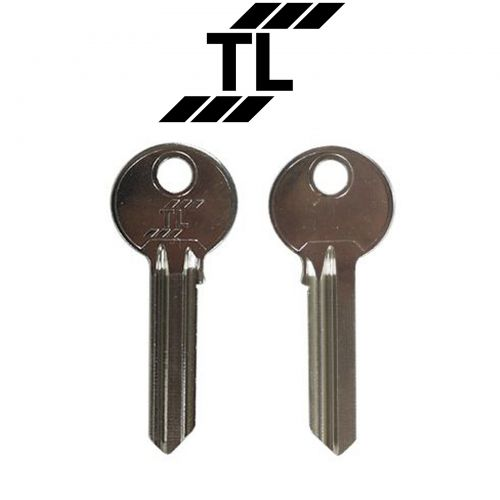 Genuine TL Key Blank