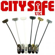 City Safe Lockable Window Restrictor