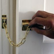 Sliding Door Chains